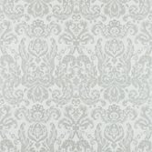 Zoffany Brocatello Silver