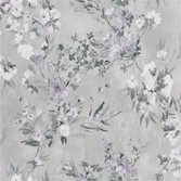Designers Guild Faience - Silver