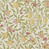 Morris & Co Fruit - Limestone/Artichoke