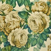 Designers Guild The Rose - Sepia